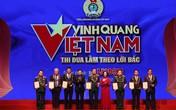 Hai đại diện tiêu biểu ngành Y nhận Vinh danh 'Vinh quang Việt Nam'