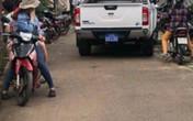 Đồng Nai: Tạm giữ hình sự đối tượng dùng tuýp sắt đánh chết cụ bà 75 tuổi