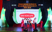 Dai-ichi Life Việt Nam – Kinh doanh gắn liền với Trách nhiệm xã hội