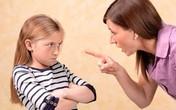 Bảy sai lầm của cha mẹ có thể khuyến khích hành vi xấu ở trẻ