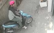 Tìm thấy xe máy của người bạn trai nghi liên quan đến cái chết của nữ sinh ở Sài Gòn