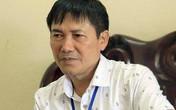 """Chủ tịch UBND xã ở điểm """"nóng"""" sai phạm đất đai của huyện Sóc Sơn (Hà Nội) bất ngờ xin nghỉ việc"""