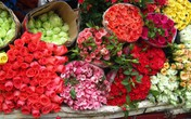 Những loài hoa tài lộc, may mắn đắt hàng nhất mùa Vu lan