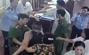 """Thông tin mới nhất vụ giang hồ cộm cán """"Bắc Lợn"""" hành hung bác sĩ ở Ninh Bình"""