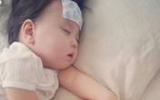 Cho con uống thuốc hạ sốt tại nhà, không phải cha mẹ nào cũng biết cách đúng