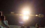 Tài xế xe khách chết đuối khi tắm biển cùng con trai ở Quảng Ninh