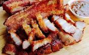 4 sai lầm khi chiên thịt khiến bạn rước ung thư, giảm tuổi thọ