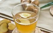"""Học người Nhật làm ngay món đồ uống này uống mỗi ngày, mỡ chỗ nào cũng """"biến mất"""" hết!"""