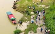 Bắc Giang: Người phụ nữ bơi ra sông Cầu tự tử