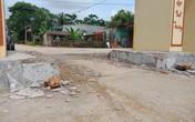 Triệu tập 11 thanh niên xăm trổ đập phá cổng làng