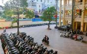"""Hải Phòng: Học viên sốc, hoang mang khi phát hiện Đại học Đông Đô đào tạo """"chui"""""""