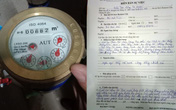 Vụ tiền nước tăng bất thường tại chung cư Horizon (Hà Nội): Tất cả đồng hồ kiểm định đều sai số