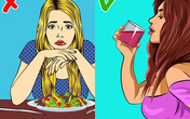 5 thói quen tốt vào buổi tối, làm được 1 cái là cơ thể khoẻ mạnh, tốt hơn uống thuốc bổ mỗi ngày