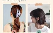 Bộ bí kíp để các nàng luôn có mái tóc thanh lịch khi đi làm mà không sợ bị kém sang