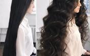 Kiểu uốn xoăn giúp 'hack tuổi', tóc dài hay ngắn đều xinh