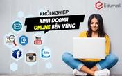 Học kinh doanh online – Xu hướng học tập mới của giới trẻ