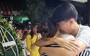 Đám tang cô gái chết vì TNGT: Chú rể từ Nhật về 'đám cưới' ngay trong đêm