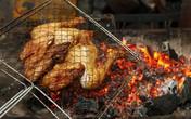 Ai vụng về cũng tự làm được món gà nướng kiểu Tây Bắc ngon tuyệt ở nhà trong 30 phút