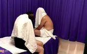 Bắt quả tang nhân viên spa bán dâm cho khách nước ngoài ở Sài Gòn