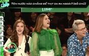 Nghệ sĩ 'mất điểm' vì game show