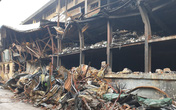 Công bố nguyên nhân gây ra vụ cháy Công ty Rạng Đông và kết quả phân tích các chất độc hại trong không khí
