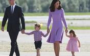 Lộ học phí đắt đỏ của Công chúa Charlotte - con gái Công nương Kate và Hoàng tử William