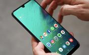 4 smartphone có cảm biến vân tay trong màn hình