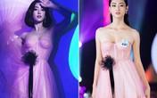 Không chỉ giống về ngoại hình, đây mới là lý do mà Hoa hậu Thùy Linh được gọi là 'chị em thất lạc' của Đỗ Mỹ Linh