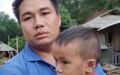 """Ám ảnh tiếng khóc nghẹn của người dân vùng lũ, 12 người vẫn chưa trở về nhà: """"Con tôi còn nhưng bố mẹ bị nước cuốn cả rồi"""""""