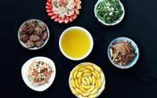 Mâm cơm 6 món đầy đặn đi chợ chỉ hơn 100k, tưởng không dễ mà dễ không tưởng!