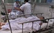 Khởi tố vụ sập mái cây xăng ở Hải Phòng khiến 8 người thương vong