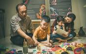 """Nỗi niềm """"thế hệ cuối"""" làm đồ chơi Trung thu truyền thống cho trẻ"""