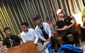 Nhóm 'dân chơi' tổ chức tiệc ma túy trong quán cà phê ở trung tâm Sài Gòn
