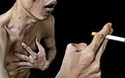 Đã có 96% những người hút thuốc nói rằng quan tâm đến sức khỏe của con họ