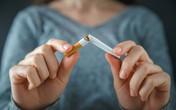 Năm 2020, thế giới có 8 triệu người chết vì thuốc lá