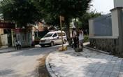 Hà Nội: Đi nhậu về, nam bảo vệ bị vấp ngã tử vong