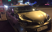 Khởi tố Chủ nhiệm UBKT ở Hà Tĩnh gây tai nạn khiến 2 người thương vong khi có hơi men