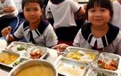Bữa cơm học đường: Xây dựng sao cho hợp lý, đảm bảo an toàn thực phẩm?