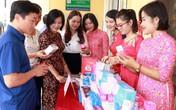Nghệ An: Đẩy mạnh nhiều dịch vụ để người dân tiếp cận nhanh các biện pháp phòng tránh thai