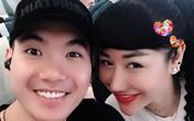 Cuộc sống của Trương Nam Thành và vợ đại gia
