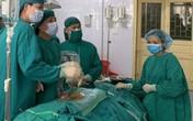 Thanh Hóa: Lần đầu tiên mổ nội soi thành công chữa thoát vị đĩa đệm cột sống thắt lưng