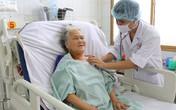 Cụ bà gần 80 tuổi bị hoại tử 3m ruột