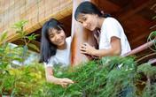 Chị em sinh đôi là cô giáo, giống nhau đến mức học sinh cũng nhầm