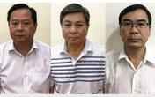Nguyên Phó Chủ tịch UBND TP.HCM Nguyễn Hữu Tín chuẩn bị hầu tòa