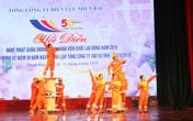 Hội diễn CNVC-LĐ EVNNPC năm 2019: Đa dạng bản sắc văn hóa, ngập tràn nét đẹp lao động ngành điện