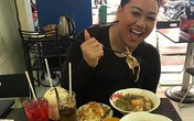 Những món ăn được blogger nước ngoài yêu thích