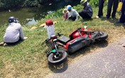 Tai nạn thương tâm: Hai học sinh lớp 10 ở Hải Dương đi học về bị xe ô tô đâm tử vong
