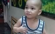 Gửi con trai cho người lạ chăm sóc, người mẹ nói đến bệnh viện truyền máu rồi mất liên lạc