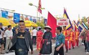 Lễ hội chọi trâu Đồ Sơn 2019 có hiện tượng dùng giấy mời giả bán cho du khách