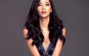 Hoàng Thùy chính thức trở thành đại diện Việt Nam tại Miss Universe 2019: Không ngại bị so sánh với H'hen Niê